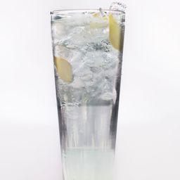 Soda de Jengibre y Limon