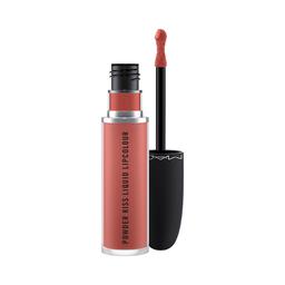 Mac Lipstick Powder Kiss Liquid Mull it Over 5 mL