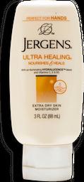Crema Jergens Ultra Healing Para Manos Piel Extra Seca 88 mL