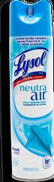 Aromatizante Lysol Neutra Air en Aerosol 283 g