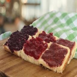 Cheesecake Keto - 6.3g Net Carb
