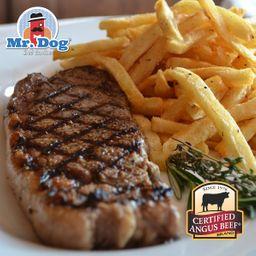Carne New York 12 Oz