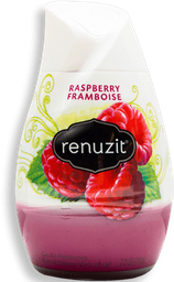 Aromatizante Ambiental Renuzit Gel Raspberry 198 g