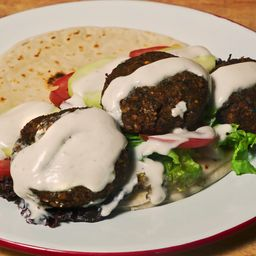 Falafel (Vegetariano)