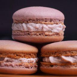 Paquete Macarones x 3
