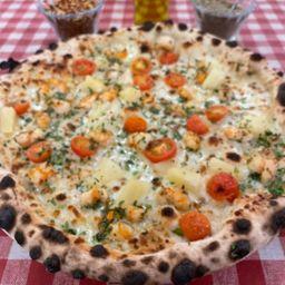 Pizza Exotica