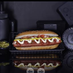 Hot Dog Papatinas