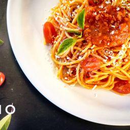 Spaghetti Pomodoro 380 gr