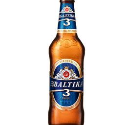 Baltika  N° 3 450 ml
