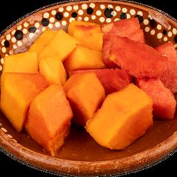 Orden de Fruta del Día