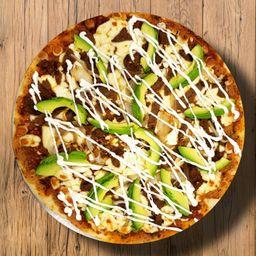 Pizza Charra Grande