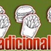 4 Tradicionales 150 gr