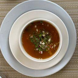 Sopa Izamaleña