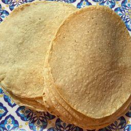 Kilo de Tortillas