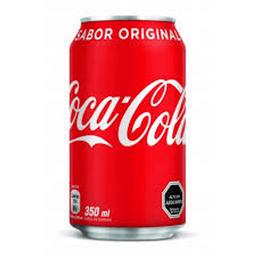 Coca-Cola Original 355ml