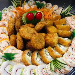 Charola Oishi
