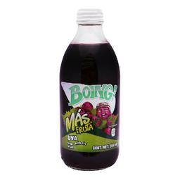Boing de uva
