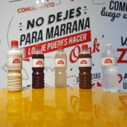 Agua de Horchata 500 ml