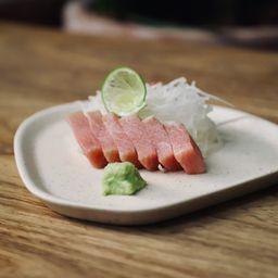 Sashimi O´toro