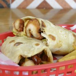 Burrito Chicken Crunchy