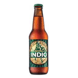 Cerveza Indio  325ml
