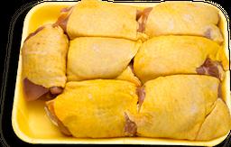 Muslo de Pollo Entero