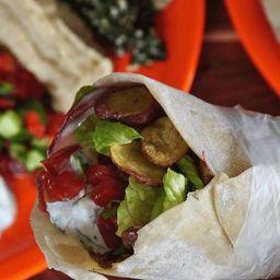 Paquete Kebab Breakfast