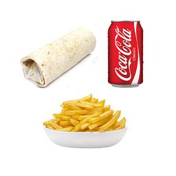 Paquete Burrito York
