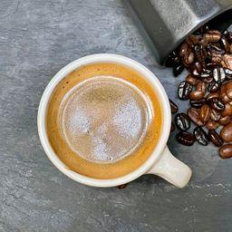 Doble Espresso