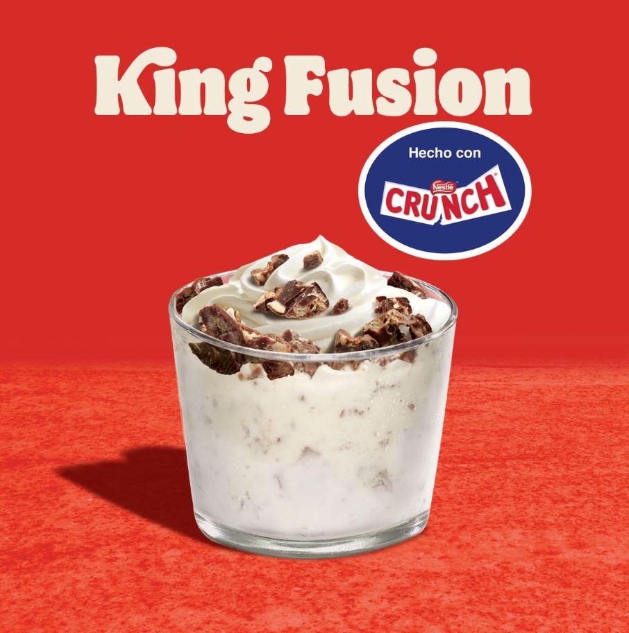 King Fusion Crunch