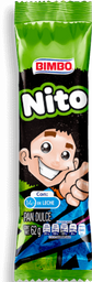 Pan Dulce Nito Con Chocolate 62 g