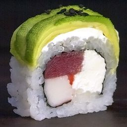 Avocado Maguro Roll