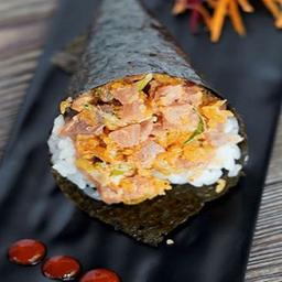 Spicy Tuna Cruncy