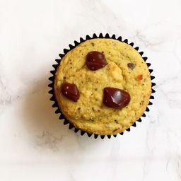 Keto Muffins Chispas