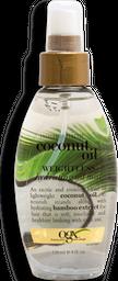 Aceite Organix Capilar Aceite de Coco Nutritivo 118 mL
