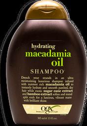 Shampoo Organix Hidratante Con Aceite de Macadamia 385 mL