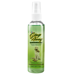 Fancy Pets Spray Stay Away Loción Amarga 125 mL