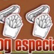 4 Big Dog Especiales