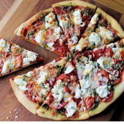 Pizza Montevideo