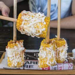 Corn and Mayo