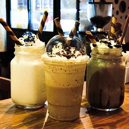 Frapuccino Cafe
