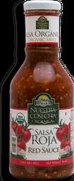 Salsa Casera San Miguel Roja 450 g