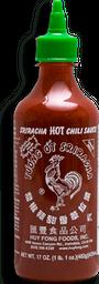 Salsa Picante Gallo Sriracha 482 g