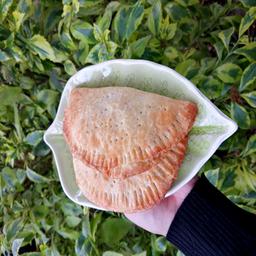 Empanada Vegan