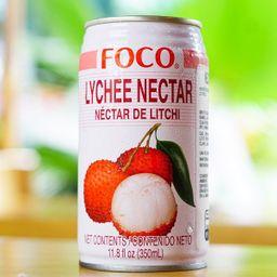 Bebida Importada de Litchi