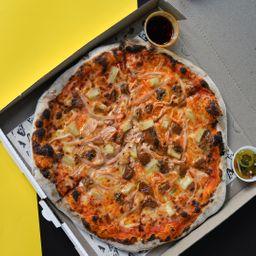 Pizza Hawail Bombay