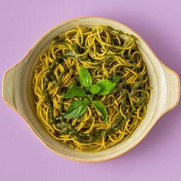 Spaghetti genova