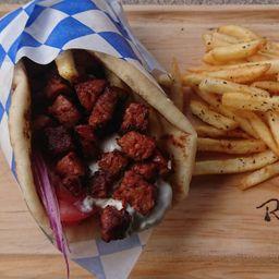 Gyro Chorizo Picante