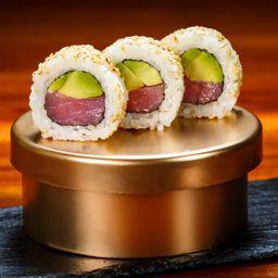 New York Tuna Roll