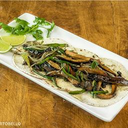 Portobello ( Orden 3 Tacos)